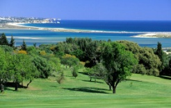 Golfe Tours